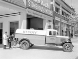 Chevrolet Model OD Tanker 1933 pictures