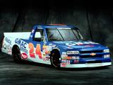 Chevrolet Silverado NASCAR Craftsman Series Truck 1996 images