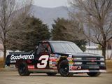 Chevrolet Silverado NASCAR 1996 photos