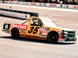 Chevrolet Silverado NASCAR Craftsman Series Truck 1996 pictures