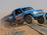 Chevrolet Silverado Trophy Truck 2007 images