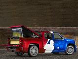 Major League Baseball Chevrolet Silverado Concept 2007 images