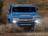 Chevrolet Silverado Trophy Truck 2007 pictures