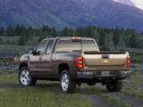 Chevrolet Silverado Extended Cab 2007–13 wallpapers