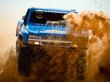 Chevrolet Silverado Trophy Truck 2007 wallpapers