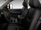 Chevrolet Silverado 3500 HD Crew Cab 2007–10 wallpapers