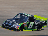 Images of Chevrolet Silverado NASCAR Camping World Series Truck 2009