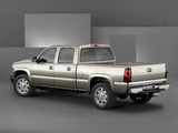 Photos of Chevrolet Silverado Performance Diesel Concept 2004
