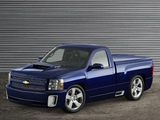 Photos of Chevrolet Silverado 427 Concept 2006
