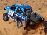 Photos of Chevrolet Silverado Trophy Truck 2007
