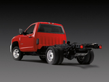 Chevrolet Silverado 3500 HD Chassis Cab 2010–13 wallpapers