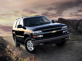 Chevrolet Sonora (GMT840) 2000–06 images