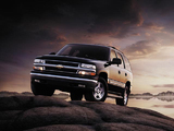 Pictures of Chevrolet Sonora (GMT840) 2000–06