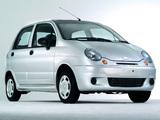 Chevrolet Spark (M150) 2003–11 images
