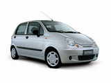 Chevrolet Spark (M150) 2003–11 photos