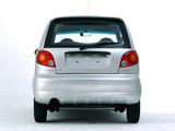 Chevrolet Spark (M150) 2003–11 photos