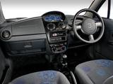 Chevrolet Spark ZA-spec (M250) 2007–10 photos