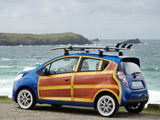 Chevrolet Spark Woody Concept (M300) 2010 photos