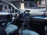 Chevrolet Spark EV EU-spec (M300) 2013 pictures