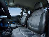 Chevrolet Spark (M300) 2013 wallpapers