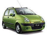 Images of Chevrolet Spark (M150) 2003–11