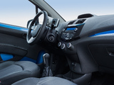 Images of Chevrolet Spark (M300) 2013