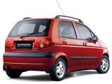 Photos of Chevrolet Spark (M150) 2003–11