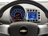 Photos of Chevrolet Spark (M300) 2010