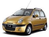 Pictures of Chevrolet Spark (M150) 2003–11