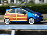 Pictures of Chevrolet Spark Woody Concept (M300) 2010
