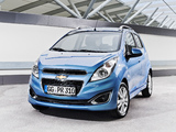 Pictures of Chevrolet Spark (M300) 2013