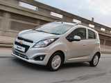 Pictures of Chevrolet Spark ZA-spec (M300) 2013