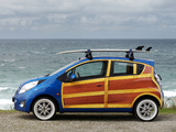 Chevrolet Spark Woody Concept (M300) 2010 wallpapers