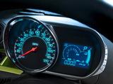 Chevrolet Spark US-spec (M300) 2012 wallpapers