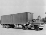 Chevrolet Spartan 90 Chassis Cab 1958 images