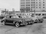 Chevrolet Special DeLuxe Sport Sedan (AH) 1941 photos