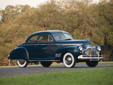 Pictures of Chevrolet Special DeLuxe 5-passenger Coupe (AH) 1941