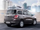 Chevrolet Spin TH-spec 2013 photos