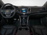 Chevrolet SS 2013 photos