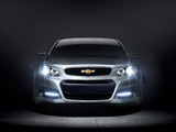 Chevrolet SS 2013 pictures