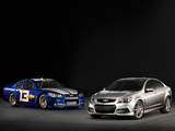 Chevrolet SS pictures