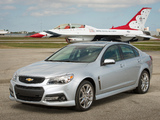 Images of Chevrolet SS 2013