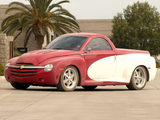 SO-CAL Chevrolet SSR Bonneville Push Truck 2004 images