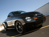 Lingenfelter Chevrolet SSR Supercharged 2004–06 photos