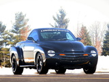 Lingenfelter Chevrolet SSR Supercharged 2004–06 wallpapers