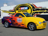 Chevrolet SSR NASCAR Pace Car 2005 images