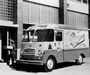 Pictures of Chevrolet Dubl-Duti Step-Van by Grumman Olson 1948–55