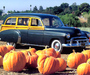 Chevrolet Styleline Deluxe Station Wagon 1949 wallpapers