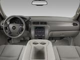 Chevrolet Suburban (GMT900) 2006 photos