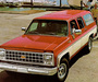 Pictures of Chevrolet Suburban 1980